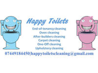 End of Tenancy cleaning starting from £80- professional property cleaning including carpet and ovens