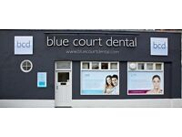 Excellent opportunity for a hygienist in Harrow, North West London