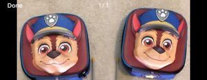 Paw Patrol Lunch Bags (New) - $10 for All