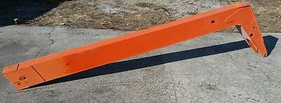 1001102958s Jlg Boom Weld Weldment 3rd Section