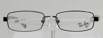 RAY BAN RB 6092 Schwarz Brille Brillengestell Damen Herren Händler NEU ()