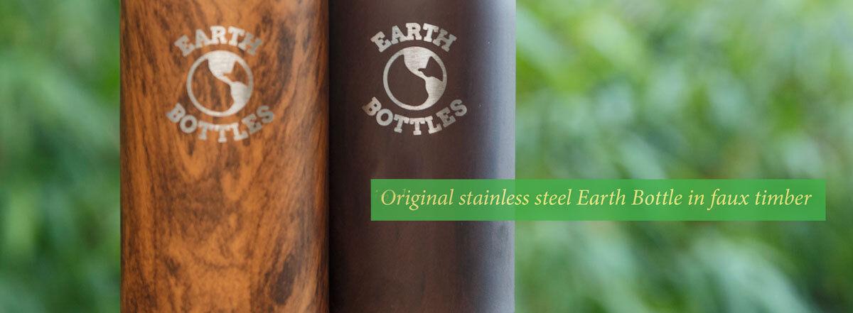 Earth Bottles