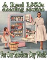 Cleaning for Seniors