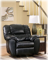 NEW FABRIC OR LEATHER LIVING ROOM FURNITURE...WHOLESALE PRICED!