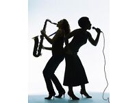 Looking for female saxophonist for duo