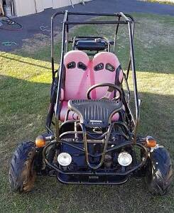 Off Road Buggy Thagoona Ipswich City Preview