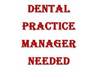 Dental Practice Manager