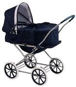 3 in 1 Prams