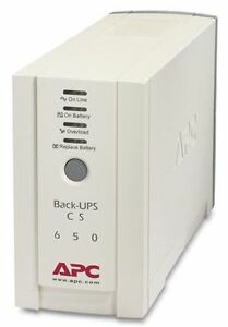 UPS Backup Power Supply Battery