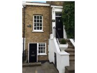Cute 1 Bed Self contained Victorian house for Rent,De Beauvoir N1