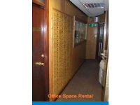 ** Empire Way - North West London (HA9) Office Space London to Let