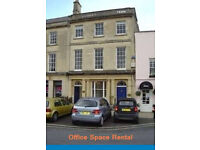 Co-Working * Broad Street - Chipping Sodbury - BS37 * Shared Offices WorkSpace - Chipping Sodbury