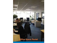 Co-Working * Bissel Street - B5 * Shared Offices WorkSpace - Birmingham