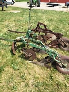 Implements for JD M Tractor Stratford Kitchener Area image 1