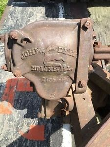 Implements for JD M Tractor Stratford Kitchener Area image 2