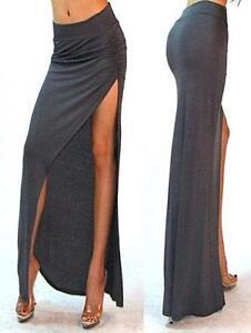 Slit Skirt Ebay
