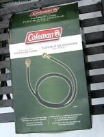 COLEMAN NEW 8 FT PROPANE HOSE