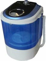 Mini Portable Compact Washer 2014, free delivery for Montreal