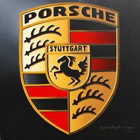 Mécanicien Spécialisé sur Voiture Porsche & Audi