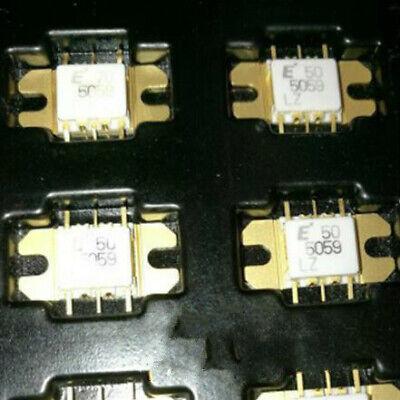 15pcs Eudyna New Fmm5059 Fmm5059vfku Band Power Amplifier Mmic