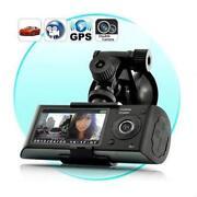 Auto Kamera GPS