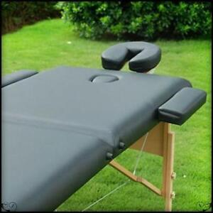 SALE || NO TAX || FREE DELIVERY OR GTA PICK UP @ WWW.TRENDALS.COM  || Premium Portable Massage Table with Accessories