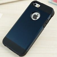 Bran new very nice tough shell armor case for Apple 5/5s