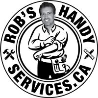 Rob's Handy Services