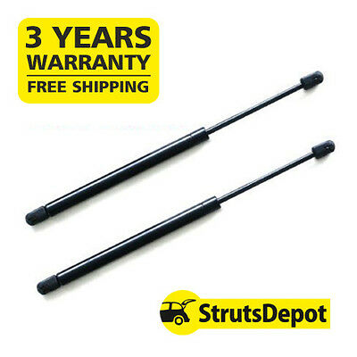2 x New Ford Focus MK2 2005-2010 Hatchback Tailgate Boot  Gas  Struts E641B
