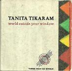 3 inch cds - Tanita Tikaram - World Outside Your Window