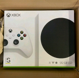 *SOLD SOLD SOLD* Xbox series s (BRAND NEW)