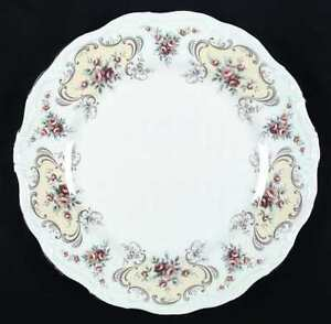 ROYAL ALERT - September Song -- 12 place settings & much more