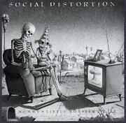 Social Distortion CD