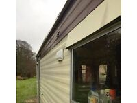 Static Caravan for Sale - Ideal for Self Build projects