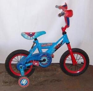 """Huffy Web Head 12in. Boy's Bicycle """"RECONDITIONED"""""""