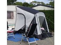 Sunncamp 220 Porch Awning