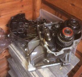BMW R1150GS gearbox, spares/repair