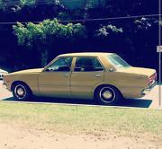 1977 Toyota Corona RT104 Sheldon Brisbane South East Preview