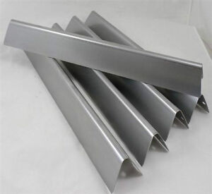 Aftermarket Weber Replacement Stainless Steel Flavorizer Bars London Ontario image 1