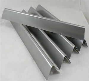 Aftermarket Weber Replacement Stainless Steel Flavorizer Bars