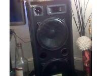 Ekho speakers