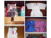 .BRAND NEW. CLOTHES FOR RE SALE ALL SIZES