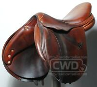 Looking for a higher end Close Contact saddle.