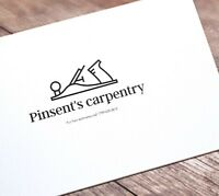 Pinsent's carpentry