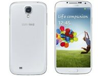 Samsung Galaxy S4 I9500 Sim Free European Version Smartphone Factory Unlocked For all GSM networks