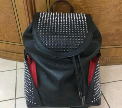 81d98e5a47f Christian louboutin explorafunk backpack | in Aston, West Midlands | Gumtree