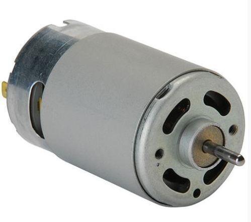 High Torque Small Electric Motors