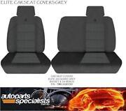 Hilux Seats