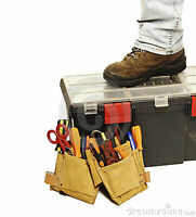 Handyman / Resdential services