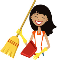 Whitby Home Cleaning